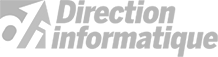 Greyed Direction Informatique logo